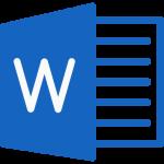 Word Office 2019